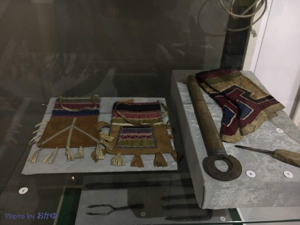 ブリヤート歴史博物館